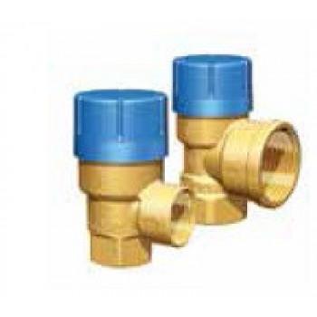 Клапаны предохранительные Prescor, Flamco 29007