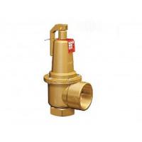 Предохранительный клапан Prescor S 960, 1 1/2Fx2F- 3 bar (ст.арт. FL 29223) 29223