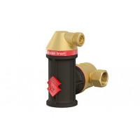 Сепаратор воздуха, Flamcovent Smart 1 1/4, PN, бар-10, T°C -120 (ст.арт. FL 30004) 30004