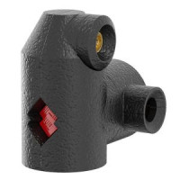 Сепаратор воздуха Flamcovent Smart EcoPlus, Flamco, 10 бар 30011