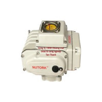 Электропривод Nutork TEA-N04, 400В, для затворов Tecfly, Tecofi 300180193