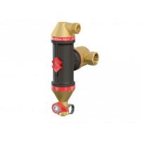 Сепаратор воздуха и грязи Flamcovent Clean Smart 1 1/2 (ст.арт. FL 30045) 30045