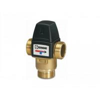 Клапан термостат.смесительный, VTA 322, DN 20, G 1