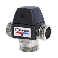 Термостатический смесительный клапан VTA36, Esbe 31151400
