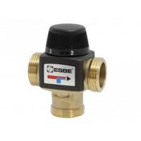 Клапан термостатический VTA372, 20-55°C, НР 1