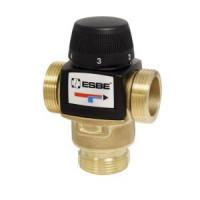 Термостатический смесительный клапан VTA572, Esbe 31700400