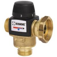 Термостатический смесительный клапан VTA377/577, Esbe 31702300