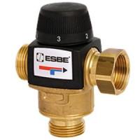 Термостатический смесительный клапан VTA378/578, Esbe 31702400