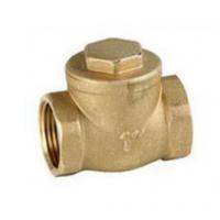 Клапан обратный поворотный GENEBRE Ду65 Ру8 3180 10