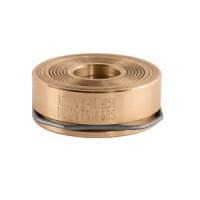Обратный клапан межфланцевый, бронзовый, CVS16 Гранлок,371191, Ду65 371191