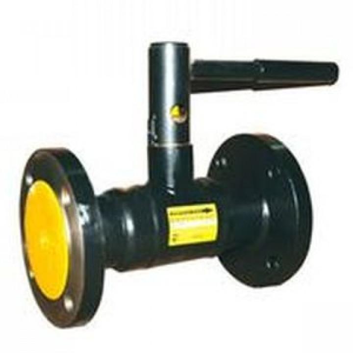 Балансировочный клапан ф/ф Ballorex Venturi DRV, Broen, Ду65 3916100-606005