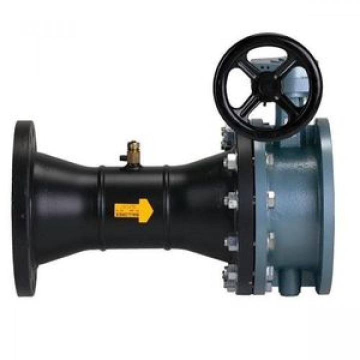 Балансировочный клапан ф/ф Ballorex Venturi FODRV, Broen, Ду250 3940600-680009