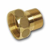 Разъемное соединение для насосов без уплотнения (2 шт), тип 945 Sanha 3945114112