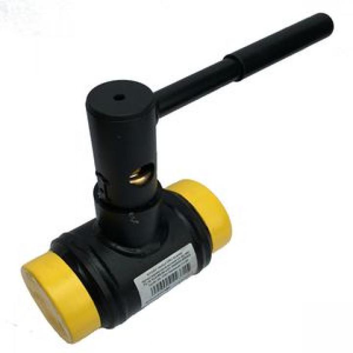 Балансировочный клапан с/с Ballorex Venturi DRV, Broen, Ду125 3946000-606005