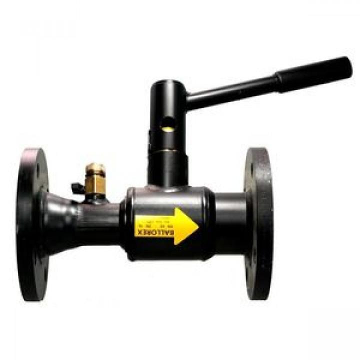 Балансировочный клапан ф/ф Ballorex Venturi FODRV, Broen, Ду65 3947100-606005