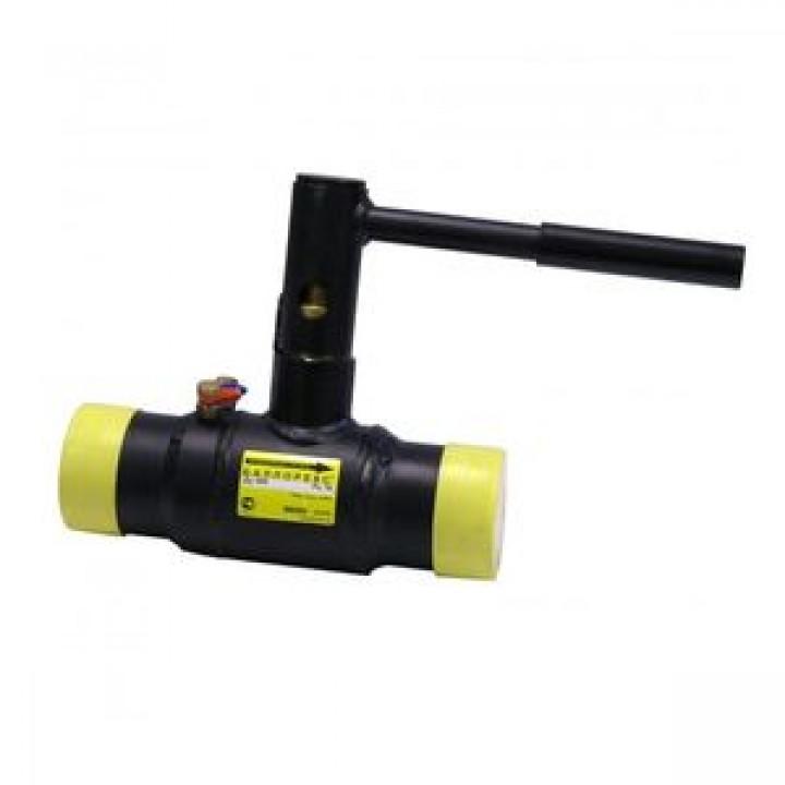 Балансировочный клапан с/с Ballorex Venturi FODRV, Broen, Ду80 3947600-606005