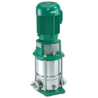 Насос многоступенчатый вертикальный MVI 7001/1-3/25/E/3-400-50-2 PN25 3х400В/50 Гц Wilo4071179