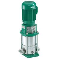 Насос многоступенчатый вертикальный MVI 9504/1-3/25/E/3-400-50-2 PN25 3х400В/50 Гц Wilo4082570