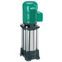 Насос многоступенчатый вертикальный MVIL 102-16/E/3-400-50-2 PN16 3х400В/50 Гц Wilo4087719