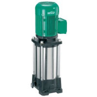 Насос многоступенчатый вертикальный MVIL 303-16/E/3-400-50-2 PN16 3х400В/50 Гц Wilo4087741