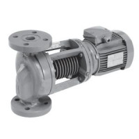 Насос ин-лайн с сухим ротором IPH-O 32/170-0,37/4 PN25 3х400В/50 Гц Wilo4089400