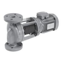 Насос ин-лайн с сухим ротором IPH-W 20/160-0,37/4 PN25 3х400В/50 Гц Wilo4089415