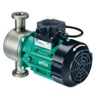 Насос ин-лайн с сухим ротором для ГВС IP-Z 25/2 DM PN10 3х400В/50 Гц Wilo4090292