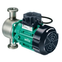 Насос ин-лайн с сухим ротором для ГВС IP-Z 25/2 EM PN10 1х230В/50 Гц Wilo4090293
