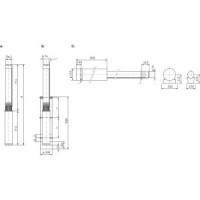 Насос скважинный TWU 3-0115 1х200-240В/50 Гц Wilo4090889