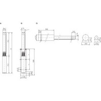 Скважинный насос Wilo TWU 3-0115 4090892