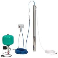 Скважинный насос Wilo TWU 3-0123 PnP/DS 4091655