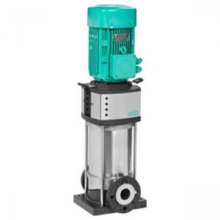 Насос многоступенчатый вертикальный HELIX V 1015-1/25/E/KS/400-50 PN25 3х400В/50 Гц Wilo4150563