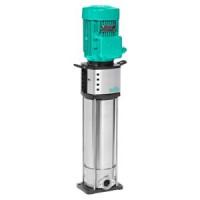 Насос многоступенчатый вертикальный HELIX V 208-1/16/E/KS/400-50 PN16 3х400В/50 Гц Wilo4161710