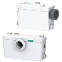 Установка канализационная HiSewlift 3-15 220 В Wilo4191675