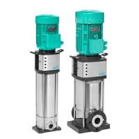 Насос многоступенчатый вертикальный HELIX V 5206-1/25/E/KS/400-50 PN25 3х400В/50 Гц Wilo4198505