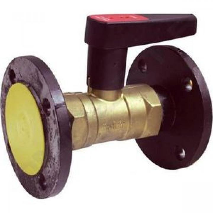 Балансировочный клапан ф/ф Ballorex Venturi DRV, Broen, Ду32S 4650510S-001005