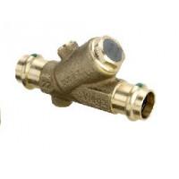 Обратный клапан — Easytop с SC-Contur DN15(18) 471026