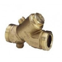 Обратный клапан-Easytop, DN 32 мм (1 1/2) 471217
