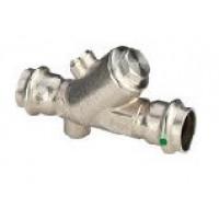 Обратный клапан-Easytop Inox, с SC-Contur, DN 20 мм (22) 471279