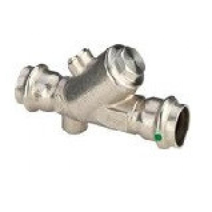 Обратный клапан-Easytop Inox, с SC-Contur, DN 50 мм (54) 471316