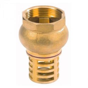 Клапан приемный MS NR.160 R1 Wilo 500183994