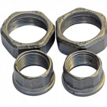 Детали присоединительные ДУ32 G 2XRP 1 1/4 ВР чугун (комплект) для циркуляционных насосов Grundfos 509922 (505532)