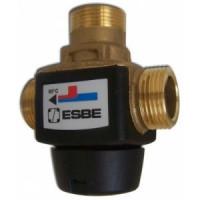 Термостатический смесительный клапан VTC312, Esbe, Ду20 51001500