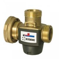Термостатический смесительный клапан VTC318, Esbe, Ду20 51003100