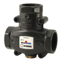 Термостатический смесительный клапан VTC511, Esbe, Ду32 51020900