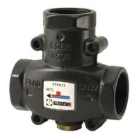 Термостатический смесительный клапан VTC511, Esbe, Ду25 51021100