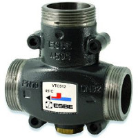 Термостатический смесительный клапан VTC512, Esbe, Ду32 51022000