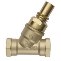 Перепускной клапан BPV прямой, TA 52-198-325