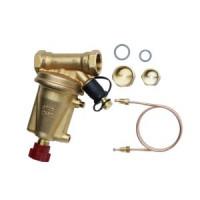 Регулятор перепада давления р/р STAP Ду 15-50, TA 52-265-050