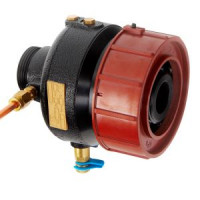 Регулятор перепада давления автоматический DAF516 для монтажа на подающем трубопроводе, TA,52762140 52762140